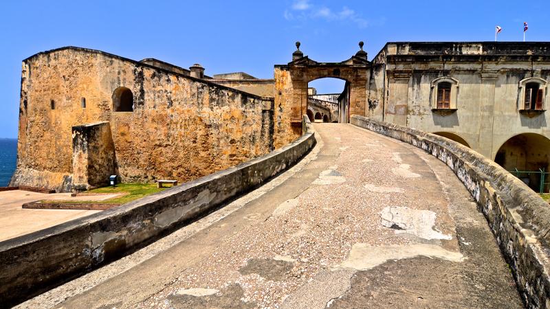 Castillo San Cristobal - San Juan, Puerto Rico - Top Attractions