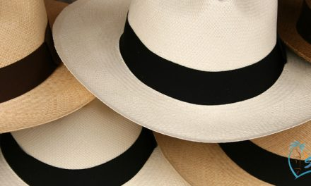 Get a Panama Hat in Old San Juan