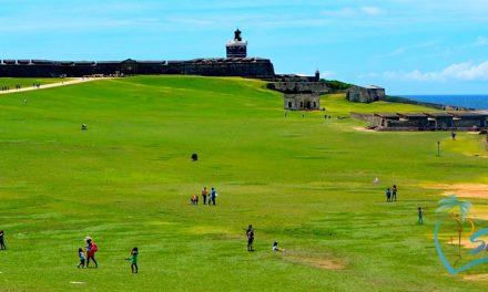 Castillo San Felipe del Morro – San Juan, Puerto Rico