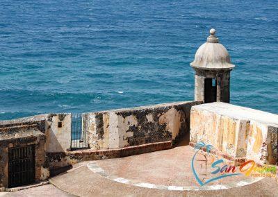 Garita - Iconic Symbol of Puerto Rico