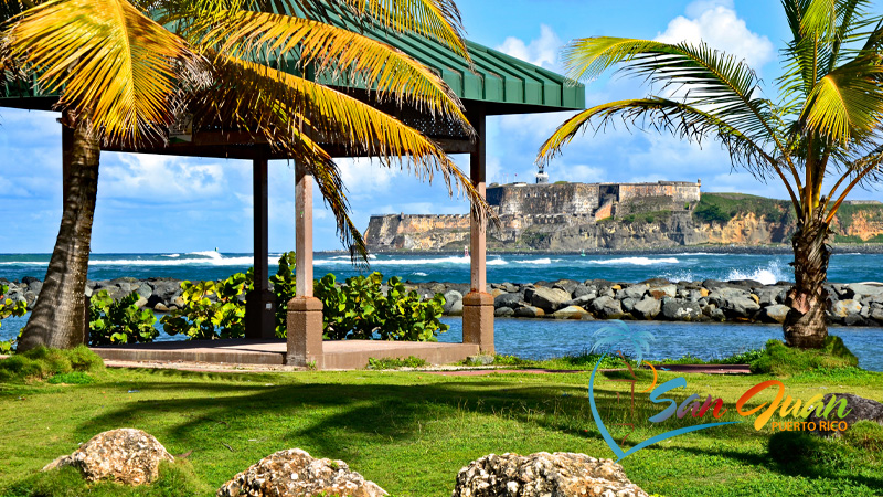 Isla de Cabras - Toa Baja, Puerto Rico