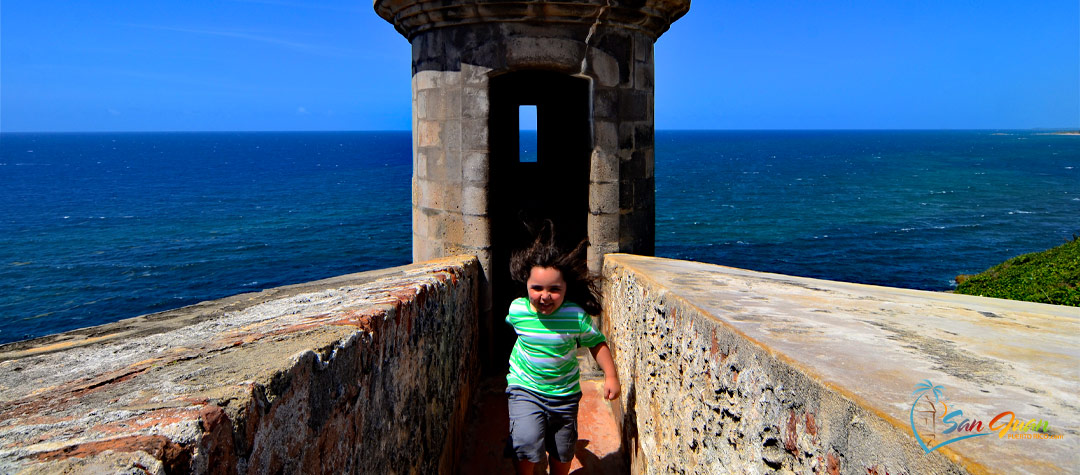 Experience Happiness in San Juan, Capital City of Puerto Rico