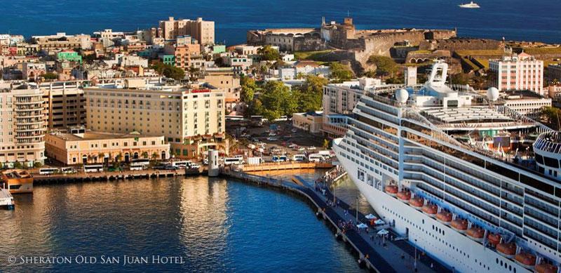 Old San Juan Puerto Rico Hotels