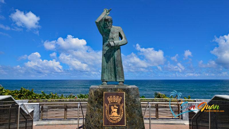 San Juan Bautista - Old San Juan, Puerto Rico