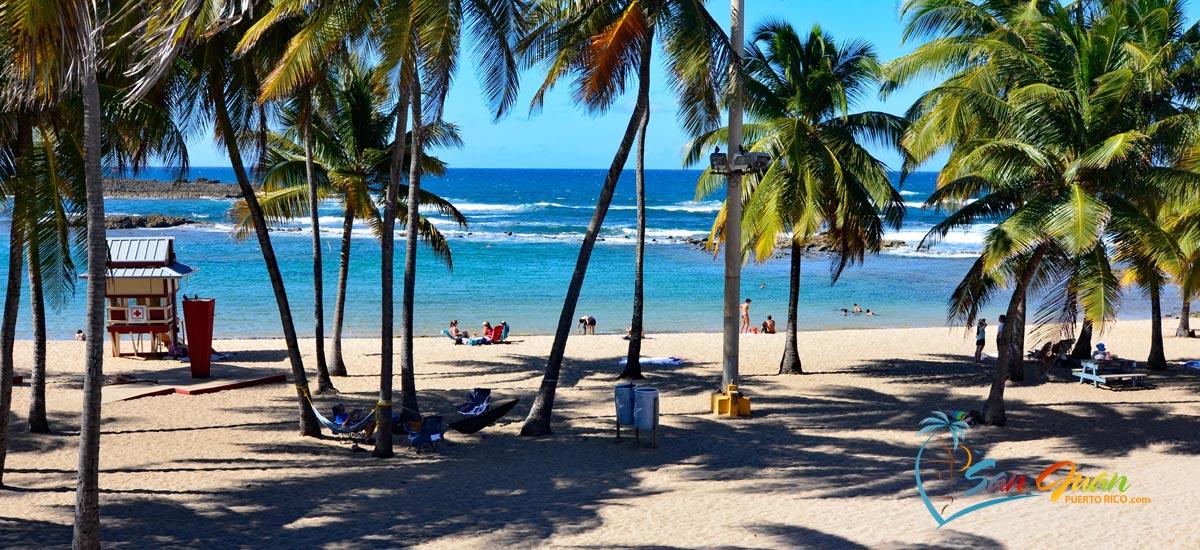 Escambron Beach - Best Beaches in San Juan, Puerto Rico