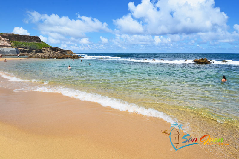 Playa Peña  - San Juan Puerto Rico Beaches
