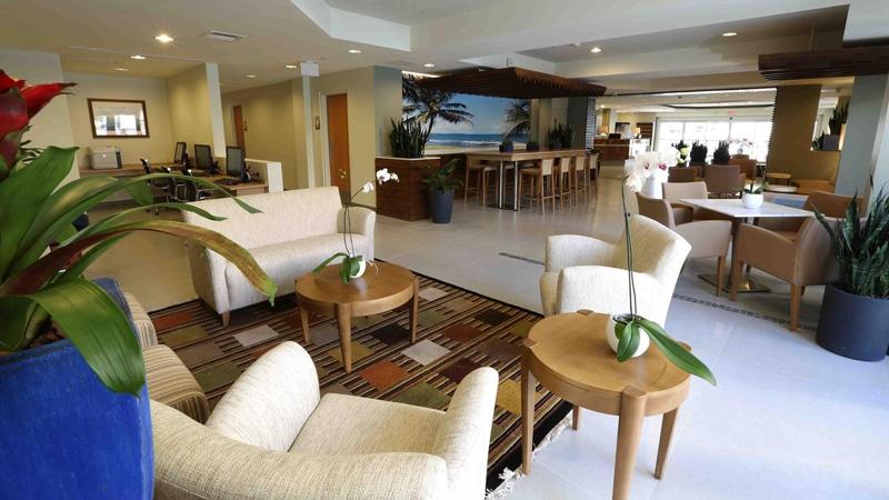Best Western Plus Condado Palm Inn & Suites - Condado, San Juan, Puerto Rico