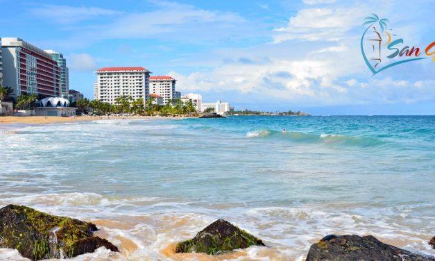 Condado Beach – San Juan, Puerto Rico <BR><h3>Beach Guide, Top Rated Tours & Best Hotels / Resorts on the Beach<h3>