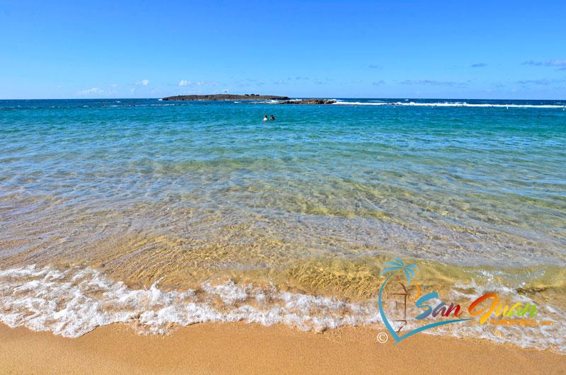 Escambron Beach - San Juan Beaches - Puerto Rico