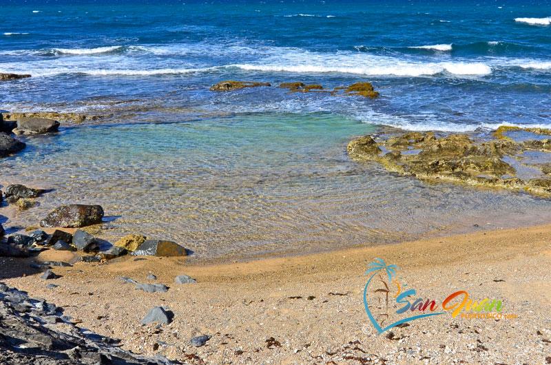 Escambron Beach - San Juan, Puerto Rico