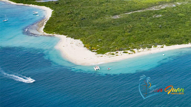 Icacos Cay Tours - Day Trips from San Juan