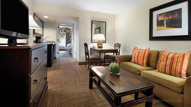 Hampton Inn & Suites San Juan - Isla Verde, Carolina, Puerto Rico