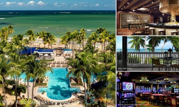 Best Hotels & Resorts in Isla Verde, Carolina, Puerto Rico