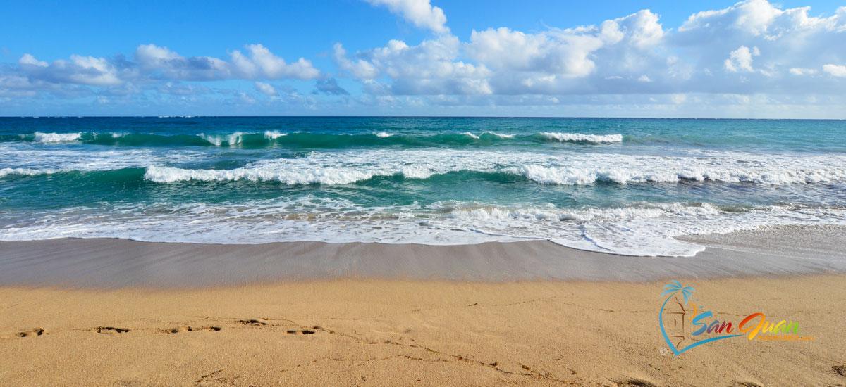 Ocean Park Beach - San Juan Puerto Rico Beaches