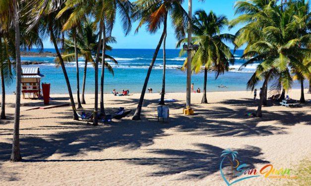 Balneario El Escambron (Escambron Beach) <BR>San Juan, Puerto Rico <BR><h3>Beach Guide & Top Rated Tours</h3>