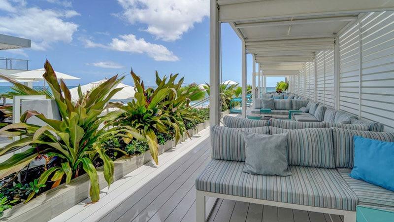 Serafina Beach Hotel - Adults Only Hotel - San Juan, Puerto Rico