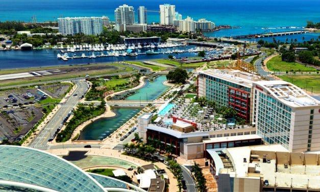 Hotels – Puerto Rico Convention Center District – San Juan, Puerto Rico