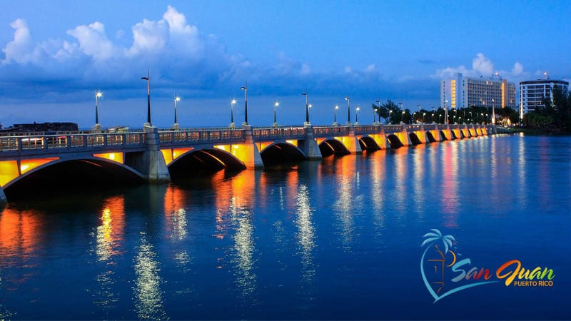 Puerto Rico Romantic Destinations - San Juan