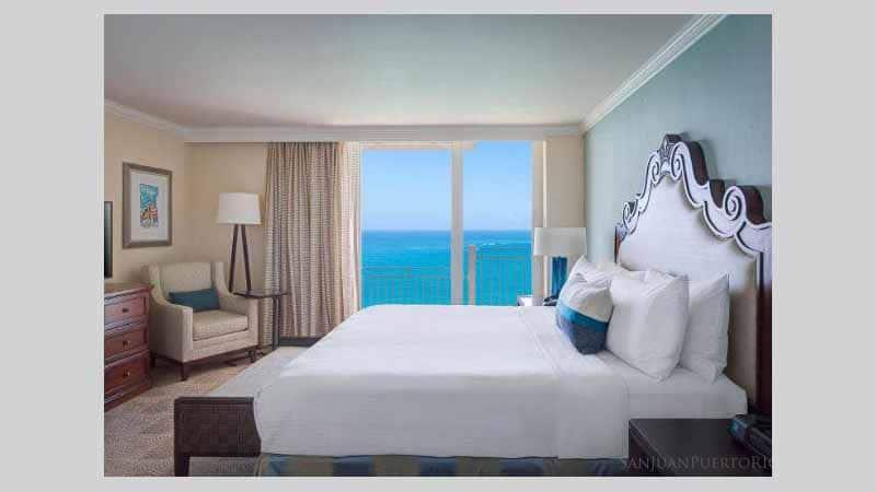 San Juan Marriott Resort & Stellaris Casino - Condado, San Juan, Puerto Rico