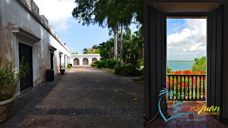 Casa Blanca - Top Landmarks in San Juan, Puerto Rico