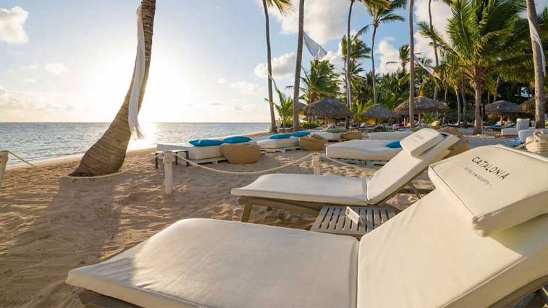Adults Only Resorts - San Juan Puerto Rico / Punta Cana Vacation