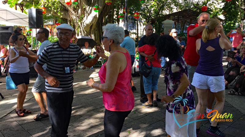 Dance Salsa - Best Cultural Experiences in San Juan, Puerto Rico