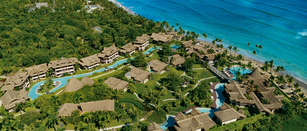 San Juan Puerto Rico All Inclusive Vacation - Zoetry Agua Punta Cana