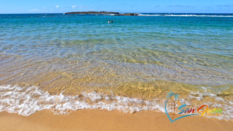 Escambron Beach - San Juan Puerto Rico Beaches
