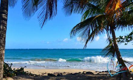 Ocean Park Beach – San Juan, Puerto Rico