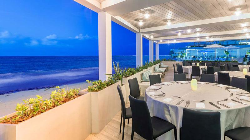 Serafina Beach Hotel - Restaurants - Condado, San Juan, Puerto Rico