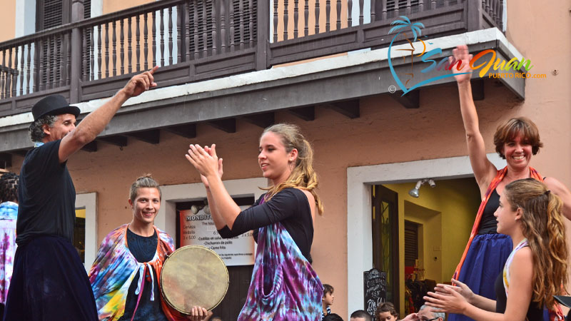 Cultural Events - Cultural Things to Do in San Juan, Puerto Rico