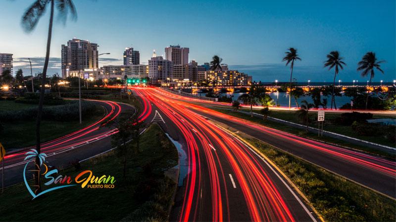 San Juan Puerto Rico Nightlife - Things to Do at Night