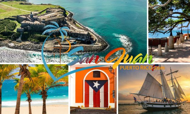 Best Things to Do in San Juan, Puerto Rico <BR><h3>Fun Things to Do for the Whole Family, Top Attractions, Top Rated Tours, Tourist Map</h3>