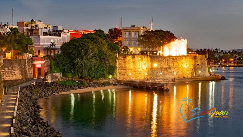 San Juan Puerto Rico - Things to Do at Night