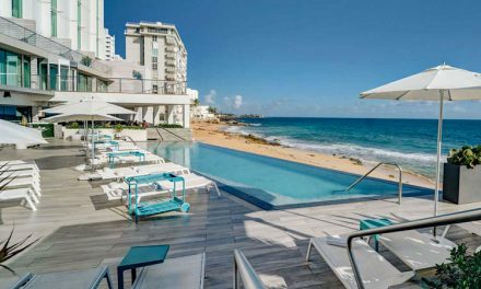 Condado Ocean Club – Adults Only<BR>Condado, San Juan, Puerto Rico
