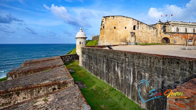 Castillo San Cristobal - Things to Do in San Juan, Puerto Rico